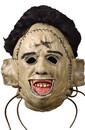 Trick Or Treat Studios TOT-CDRL100-C The Texas Chainsaw Massacre 1974 Killing Mask Adult Costume