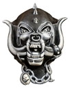 Trick Or Treat Studios TOT-RFGM100-C Motorhead Full Adult Costume Mask Warpig