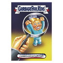 Topps TPS-02369-C GPK: Disgrace To The White House: Combed Over BILL CLINTON, Card 37