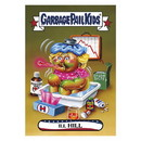 Topps TPS-02373-C GPK: Disgrace To The White House: Ill HILL, Card 42