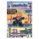 Topps TPS-16GPKRACE-0027-C GPK: Disg-Race To The White House: Discount Donald #27