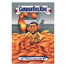 Topps TPS-16GPKRACE-0079-C GPK: Disgrace To The White House: The Trouble with TRUMP, Card 79
