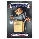 Topps TPS-16GPKRACE-0080-C GPK: Disgrace To The White House: RUDOLPH Ghouliani, Card 80