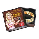 Topps TPS-16GPKRACE-0082-C GPK: Disgrace To The White House: Jewelry You'll Wantka From Ivanka, Card 82