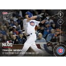 Topps TPS-16TN-0556-C MLB Chicago Cubs Travis Wood #556 2016 Topps NOW Trading Card
