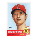 Topps LA Angels MLB Shohei Ohtani (RC) - Topps Living Set Trading Card #7