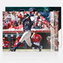 Topps Atlanta Braves Ronald Acuna TOPPS NOW Trading Card #129
