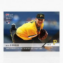 Topps Pittsburgh Pirates MLB Nick Kingham TOPPS NOW Trading Card #141