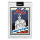 Topps TPS-ARTBB-0065-C Topps Project 2020 Card 65 - 1985 Dwight Gooden By Mister Cartoon