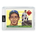 Topps TPS-ARTBB-0089-C Topps Project 2020 Card 89 - 1955 Sandy Koufax By Naturel