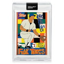 Topps TPS-ARTBB-0096-C Topps Project 2020 Card 96 - 1990 Frank Thomas By Fucci