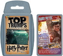 Top Trumps TPT-002111-C Harry Potter and the Deathly Hallows Part 2 Top Trumps Card Game