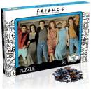 Top Trumps TPT-WM01042-ML1-6-C Friends Stairs 1000 Piece Jigsaw Puzzle