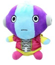 UCC Distributing UCC-20592ZEN-C Dragon Ball Super 6 Inch Character Plush, Zeno