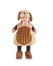 Underwraps Belly Babies Puppy Costume Child Toddler M 18-24 Months