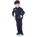 Underwraps Policeman Child's Costume: Large