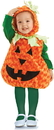 Underwraps Pumpkin Belly Babies Toddler Costume