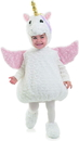 Underwraps White Unicorn Belly Babies Toddler Costume