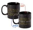Se7en20 Star Wars/ Force Awakens Logo Heat Reveal 20oz Ceramic Coffee Mug