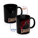 Se7en20 Star Wars Darth Vader/ Death Star Heat Reveal 11oz Ceramic Coffee Mug