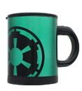 Se7en20 Star Wars Empire 12oz Stainless Steel Self-Stirring Mug