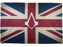 Assassin's Creed: Syndicate British Union Jack Flag