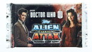Se7en20 Doctor Who Alien Attax Booster Pack Trading Card Game