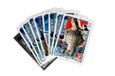 Se7en20 Doctor Who Alien Attax 50th Anniversary Edition Topps Booster Pack Trading Cards