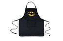 Seven20 DC Comics Batman Logo Adjustable Adult Apron W/ Pockets One Size