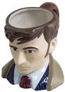 Se7en20 Doctor Who Toby Jug 10th Doctor Ceramic Mug