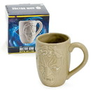 Se7en20 Doctor Who Weeping Angel 12oz Molded Mug