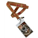 Doctor Who Lanyard Bow Ties Are Cool Tweed With 3D Matt Smith Charm