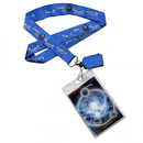 Se7en20 Doctor Who Timey Wimey with 3D TARDIS Lanyard Charm