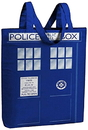 Se7en20 Doctor Who Small Tote Bag: I Am TARDIS