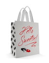 Se7en20 Doctor Who Large Tote Bag Hello Sweetie