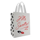 Se7en20 Doctor Who Small Tote Hello Sweetie White