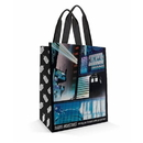 Underground Toys UGT-DW01521-C Doctor Who Small Tote Bag: Tokyo Tardis