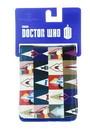 Se7en20 Doctor Who Bi Fold Wallet All Doctors