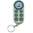 Seven20 Doctor Who Sound Effects Key Fob