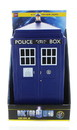 Seven20 Doctor Who Tardis Cookie Jar with Lights & Sounds