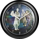 Seven20 Doctor Who Weeping Angel Lenticular Wall Clock