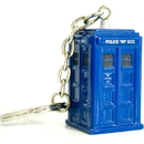 Seven20 UGT-DW03291-C Doctor Who Diecast TARDIS Keychain