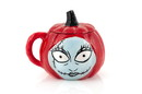Se7en20 Nightmare Before Christmas Sally Figural 26 Oz Ceramic Mug With Lid