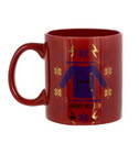 Seven20 UGT-HP14499-C Harry Potter Sweater 20oz Ceramic Coffee Mug