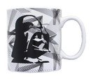 Star Wars Intergalactic Darth Vader 20oz Ceramic Mug
