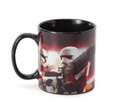 Star Wars: The Force Awakens Kylo Ren and Stormtroopers 20oz Coffee Mug