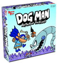 University Games UNG-07010-C Dog Man Attack of the Fleas Board Game For 2-6 Players