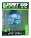 Smart Egg 1-Layer Level 2 Labyrinth Puzzle, Shark