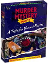Murder Mystery Adult Party Game, A Taste for Wine and Murder