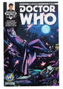 Video Games Doctor Who 10th Doctor Adventures Year 2 Comic, #13 (Wizard World Exclusive)
